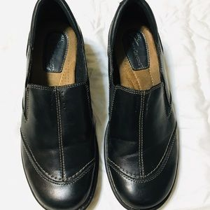 Earth Origins black shoes